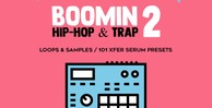 Boomin hip hop   trap 2 512 production master hip hop loops