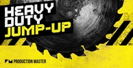 Heavy duty jump up 512 production master dnb loops