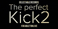 Dr the perfect kick ableton rack kick samples 512