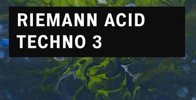 Riemann acid techno 3 512 techno loops