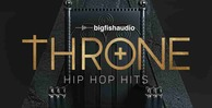Throne 512 big fish audio trap loops