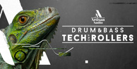 Royalty free drum and bass samples  dnb bass loops and pad sounds  d b tech drum   synth loops  arps and fx   512