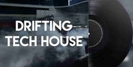 Drifting tech house 512 engineering samples tech loops