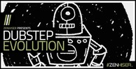 Dubstep evolution zenhiser 512 dubstep loops
