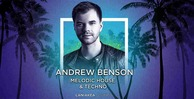 Andrew benson laniakea sounds tech house loops 512
