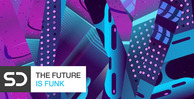 Royalty free funk samples  future funk synth and keys loops  warm bass sounds  funk drum loops rectangle