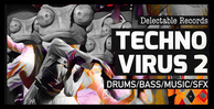 Techno virus2 royalty free samples techno sounds 512 web