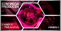 Sample tweakers   edm mega producer bundle 1000 512 web