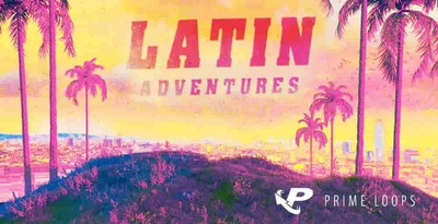 Latin adventures 512 prime loops latin loops