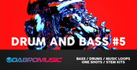 Dabromusic drum and bass vol5 samples 1000 512 web
