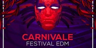 Carnivale edm festival 512 production master edm loops