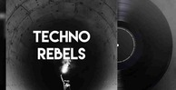 Techno rebels engineering samples 512 techno loops