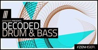 Decoded dnb zenhiser dnb loops 512
