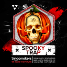 Singomakers spooky trap drum loops synth loops bass loops one shots fx unlimited inspiration 1000 1000