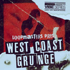 Royalty free grunge samples  live drums  electric bass and guitar loops  live west coast grunge music  guitar hits and drum fills