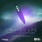 Omniscape complete 1000 black octopus ambient loops
