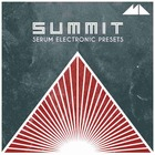 Summit 1000 mode audio ambient presets