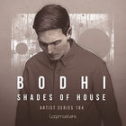Bodhi  royalty free house samples  uplifting house sounds  analogue synth loops  house vocal hooks