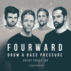 Fourward dnb  royalty free drum and bass samples  d b synth and bass loops  drum   bass drum loops  atmospheres and percussion