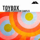 Toybox 1000 modeaudio foley loops